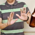 алкоголь после удаления катаракты
