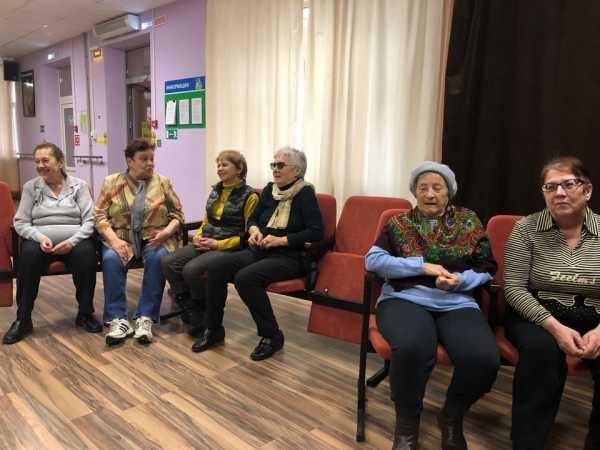 Благотворительная программа в Центре Хирургии Глаза