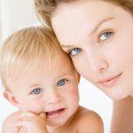 Влияние беременности на зрение