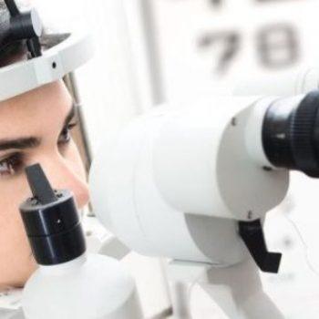 лазерное лечение - астигматизм