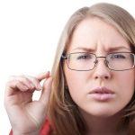 признаки ухудшения зрения