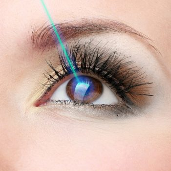 после фаг исследования сетчатки глаза