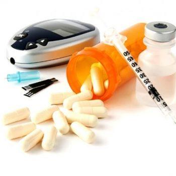 катаракта и диабет