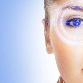 восстановление зрения после замены хрусталика