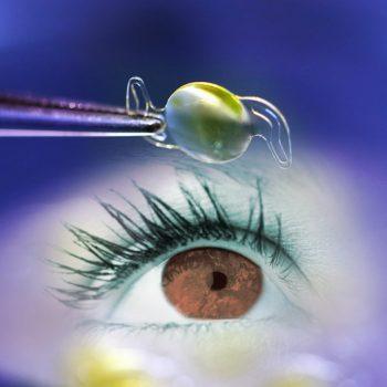 какие есть методы коррекции пресбиопии