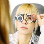 падение зрения от нервов