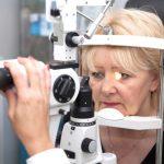 катаракта на начальной стадии