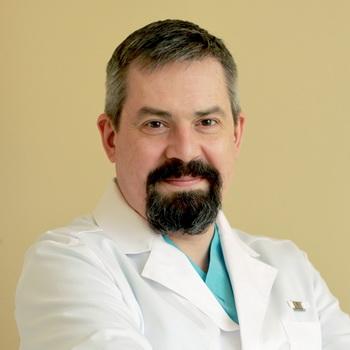 Офтальмолог, лазерный хирург