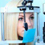 методы обследования глаз