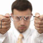 катаракта - очки
