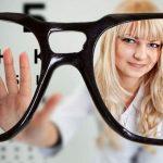 притормозить ухудшение зрения