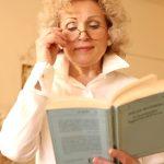 ухудшение зрения с возрастом