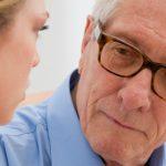 ухудшение зрения после инсульта
