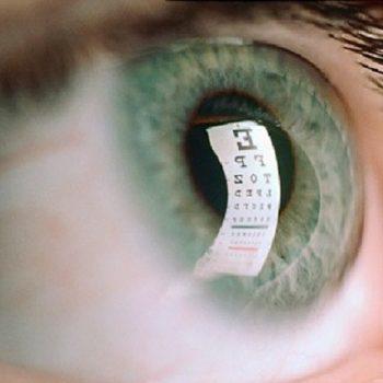 с чем связано снижение зрения