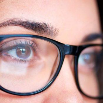 причины резкого снижения зрения
