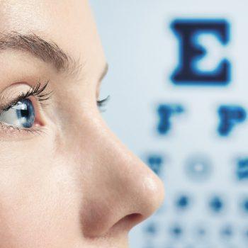 восстановление зрительной функции