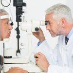 катаракта у пожилых - заднекапсулярная